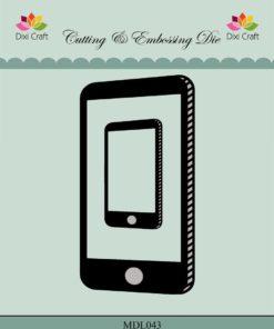 Dies / Smartphone / Dixi Craft