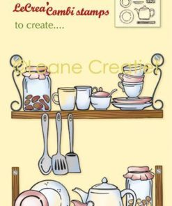 Stempel / Coffee service / Leane