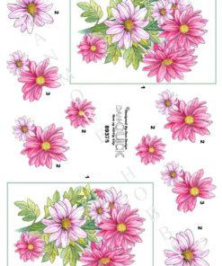 Blomster / Blomst / Dan-Quick
