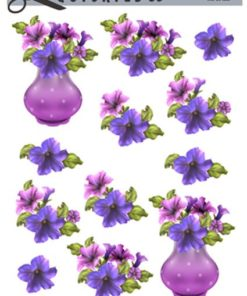 Blomster / Petunia / Quickies
