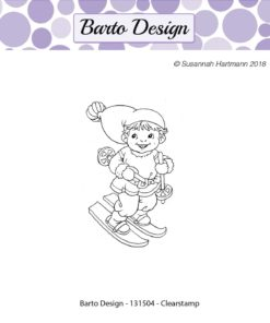 Stempel / Nissedreng / Barto Design