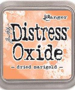 Distress oxide / Dried marigold