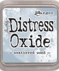 Distress oxide / Weathered wood