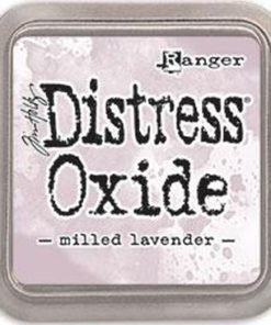 Distress oxide / Milled lavender
