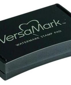 Versamark ink pad / Watermark