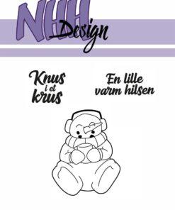 Stempel / Snemand / NHH Design