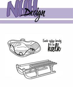 Stempel / Kælk / NHH Design