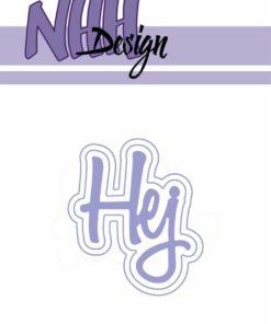 Dies / Hej / NHH Design
