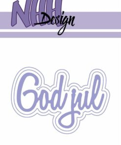 Dies / God jul / NHH Design