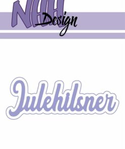 Dies / Julehilsner / NHH Design