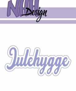Dies / Julehygge / NHH Design