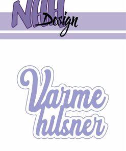 Dies / Varme hilsner / NHH Design