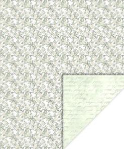 Karton 30,5x30,5 cm / Dobbeltsidet / Felicita design