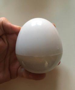 Tumlebold 65x75 mm / Hvid