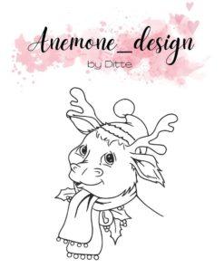 Stempel / Rudolph / Anemone Design
