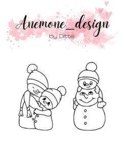 Anemone Design