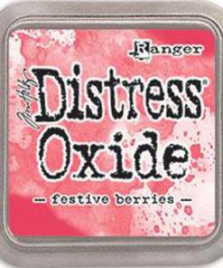 Distress oxide / Festive berries