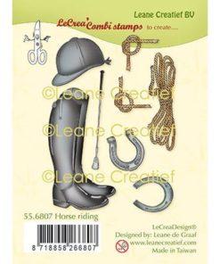 Stempel / Horse riding / Leane