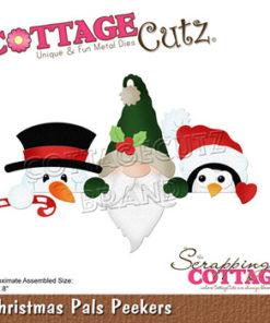 Dies / Julevenner / Cottage Cutz