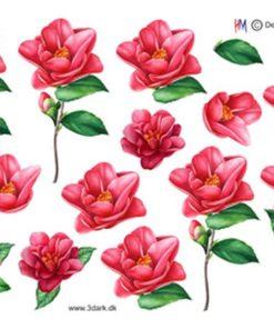 Blomst på stilk / Hm Design