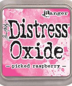 Distress oxide / Picked Raspberry