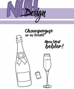 Stempel / Champagne / NHH Design