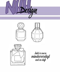 Stempel / Parfume / NHH Design