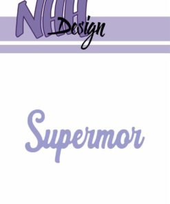 Dies / Supermor / NHH Design