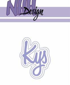 Dies / Kys / NHH Design