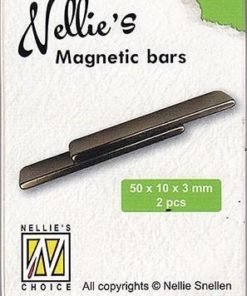 Magnetics bars til stamp buddy pro