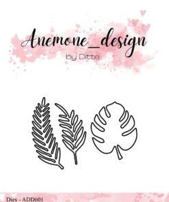 Dies / Branches / Anemone Design
