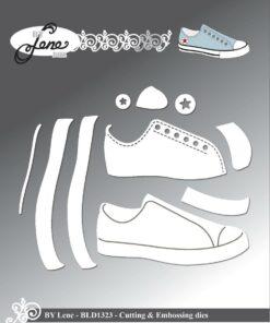 Dies / Sneakers / By Lene