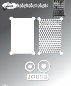 Dies / Soundbox / By Lene