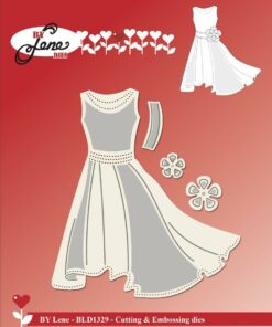 Dies / Dress / By Lene