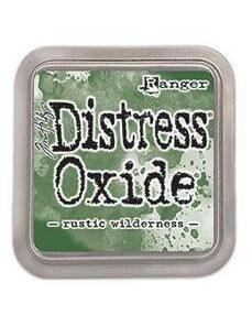 Distress oxide / Rustic Wilderness
