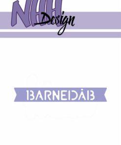 Dies / Barnedåb / NHH Design