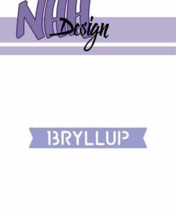 Dies / Bryllup / NHH Design