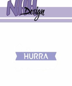 Dies / Hurra / NHH Design