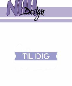 Dies / Til dig / NHH Design