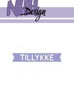 Dies / Tillykke / NHH Design