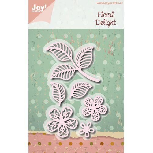 Dies / Floral delight / Joy Crafts