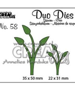 Dies / Blade / Crealies