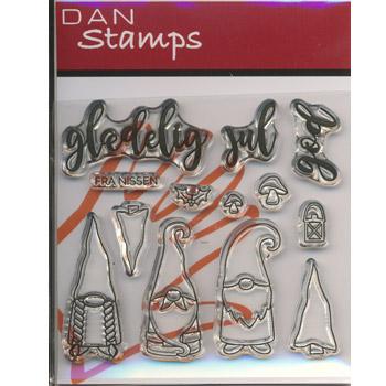 Dan Stamps