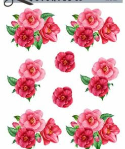 Blomster / Rosa blomster / Quickies