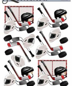 Herre / Ishockey udstyr / Quickies