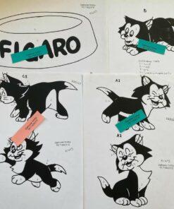 Uro / Figaro / Lap på lap