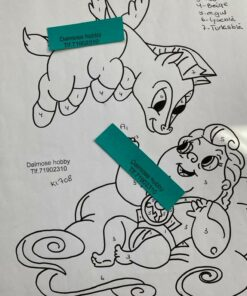Herkules & Pegasus / Lap på lap