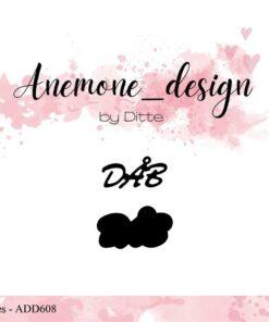 Dies / Dåb / Anemone Design