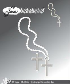 Dies / Cross / By Lene