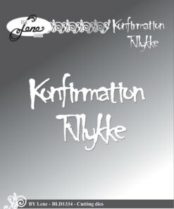 Dies / Konfirmation & Tillykke / By Lene